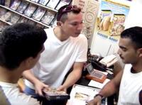 Video beaux mecs gays latinos